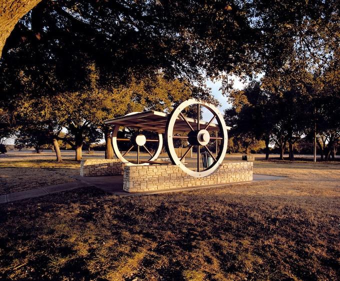 Sonora, Texas - I-10