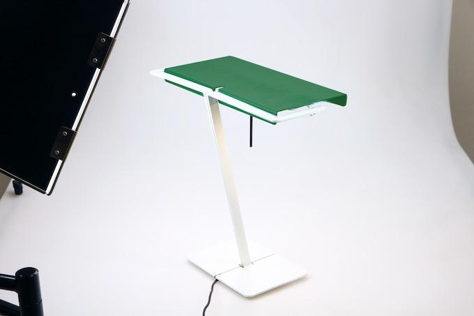 Rewards - Bank LED desk lamp £95