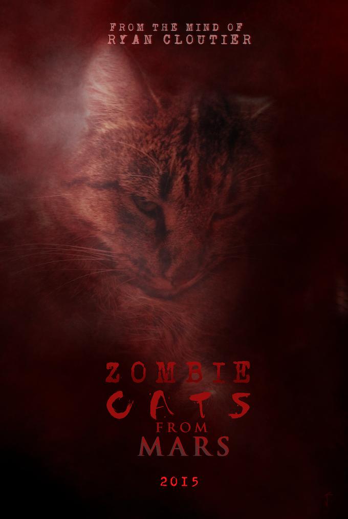 An official poster