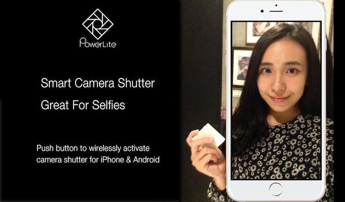 Smart Wireless Camera Shutter
