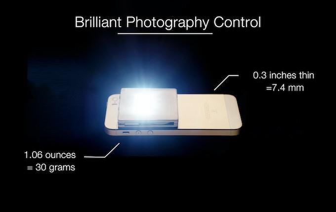 Ultra Compact & Light Weight