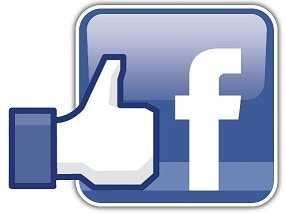 Don't forget to like us on Facebook!