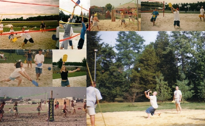 SAND PLAY ANYWHERE - BEACH - CLUBS - CAMPS - PARKS - BACKYARDS