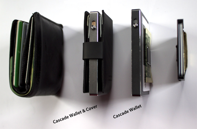 Cascade wallet simplify your everyday carry by mani wonders select from several colour and engraving options to make it your very own ladies and gentlemen wed like to introduce to you cascade wallet reheart Images