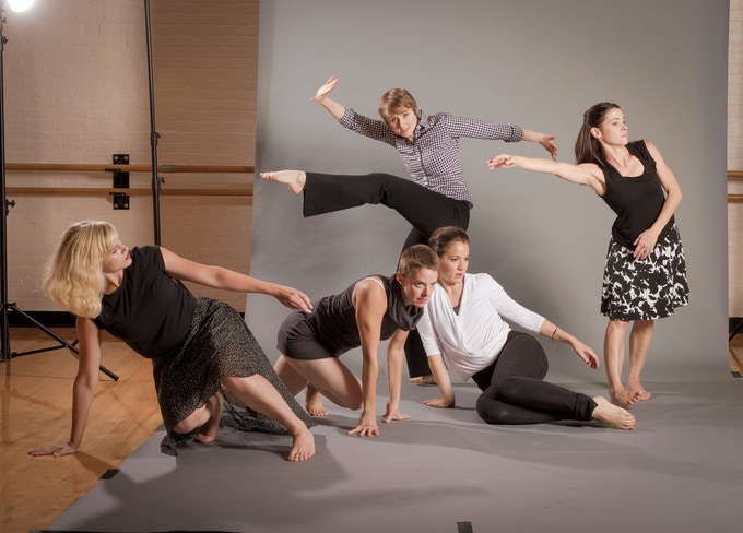 PLAYS, promotional photo - September 2014