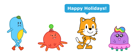 ScratchJr: Coding for Young Kids by Mitchel Resnick