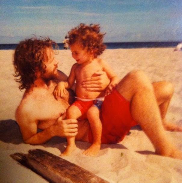 Papa & Boy, Long Island, NY