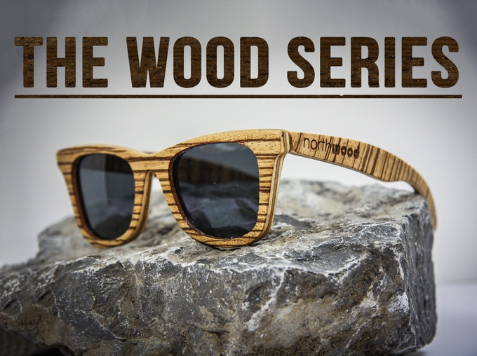 2. The Wood Series: Built on the same maple/hemp frame, laminated with eco-friendly reconstituted veneers.
