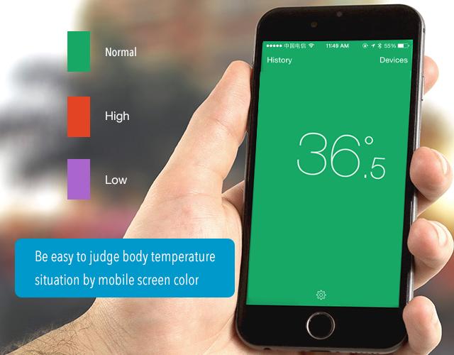iDo Smart Mobile APP