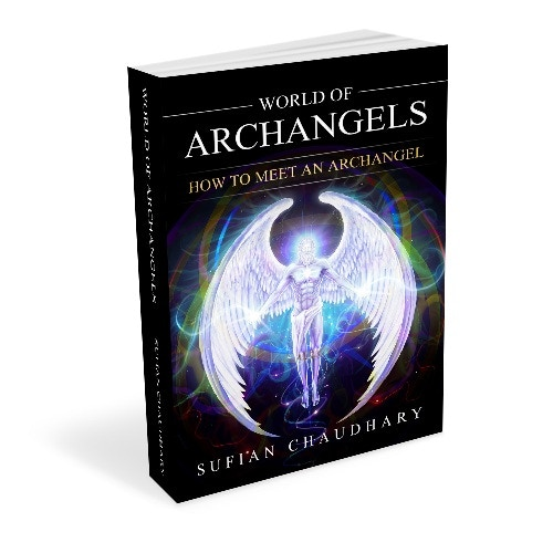 World of Archangels by Sufian Chaudhary — Kickstarter