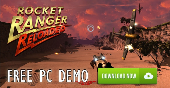 PC demo available for download! Check it out!