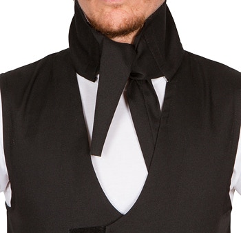 The Cold Neck can be used alone or in conjunction with the vest to add an additional 20-25% calorie burn.