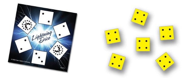 """Player 4 would yell """"Bonus 4!"""" then movie their pawn up 1 point... then pick up all their dice and still try to meet the criteria on the card for an additional 2 points."""