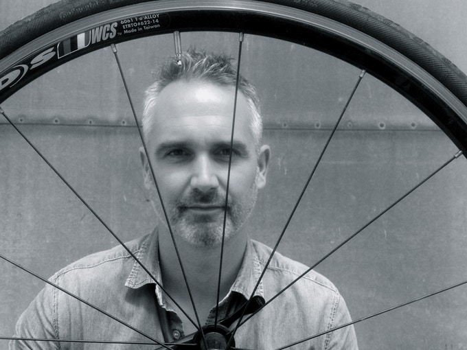 Doug Bairner: Co-Founder - Doug rediscovered city cycling in 2007 and hasn't looked back since. He used to create smoothie recipes and marketing ideas for innocent drinks, and was a Sales Director for Red Bull before starting LUMO.