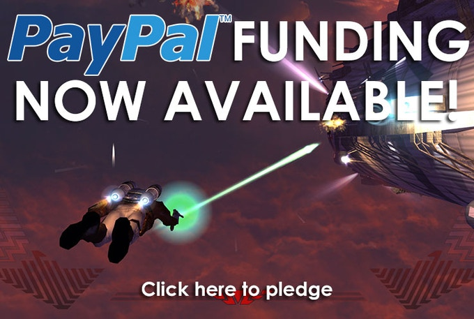 Pledge directly via PayPal! Questions? backer@cinemaware.com