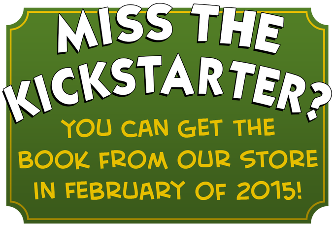 Click the image to go to Iron Circus Comics' online shop!