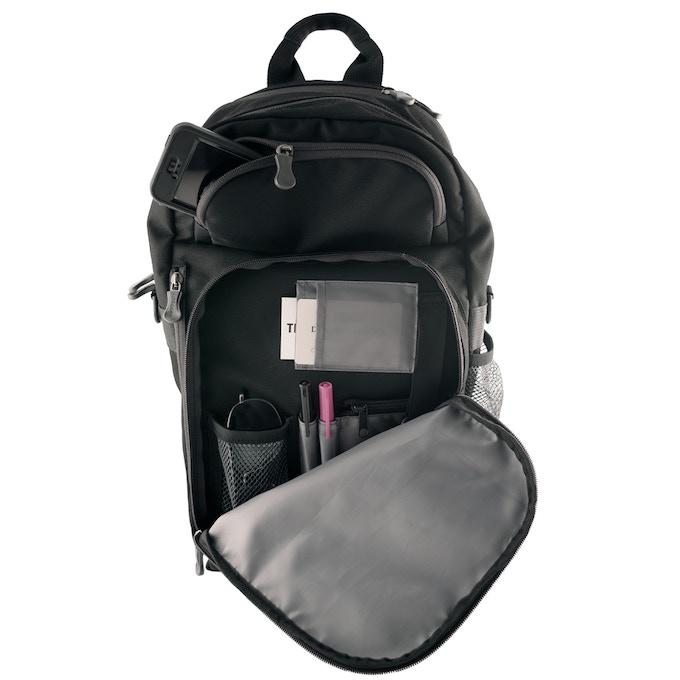 Front Organizer Pocket