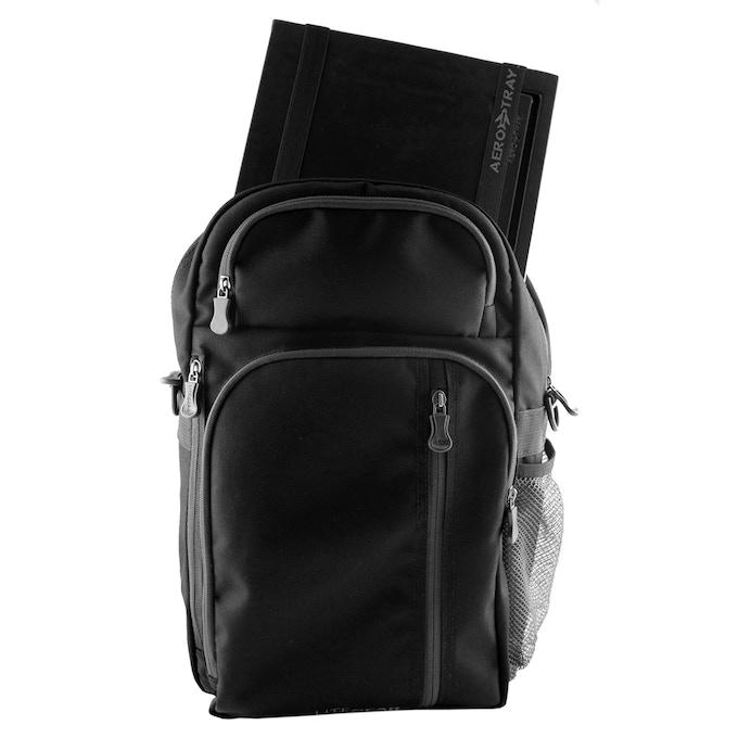 Aero-Tray Pocket