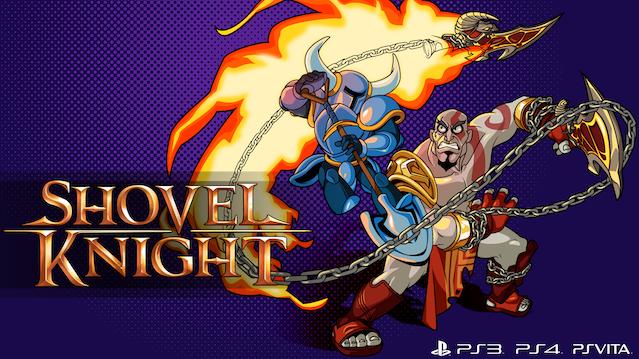 Shovel Knight by Yacht Club Games — Kickstarter