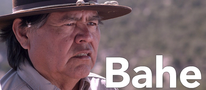 James Bilagody (Navajo) is a well-known comedian, songwriter and actor. He has been in two other Holt Hamilton films. His background in Navajo culture and life on the reservation give him great depth to draw from for his starring role as a Navajo Ranger.
