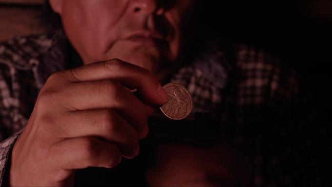 Ranger Bahe's Seeker Coin