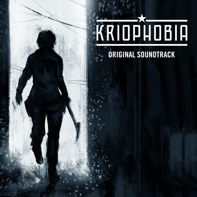 Kriophobia OST - CD Cover