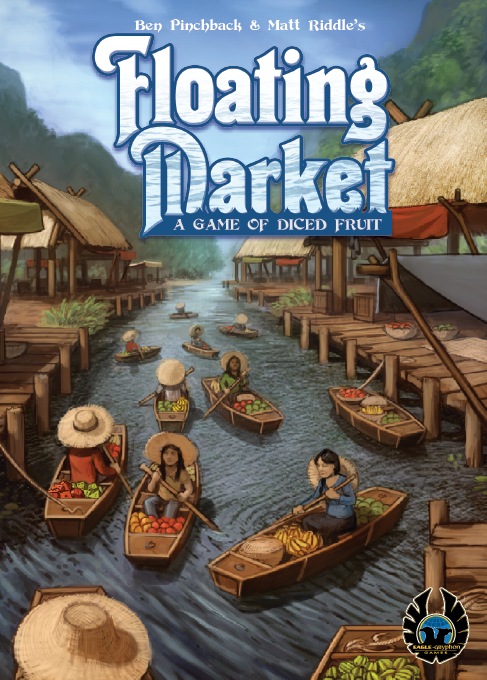 Floating Market Cover