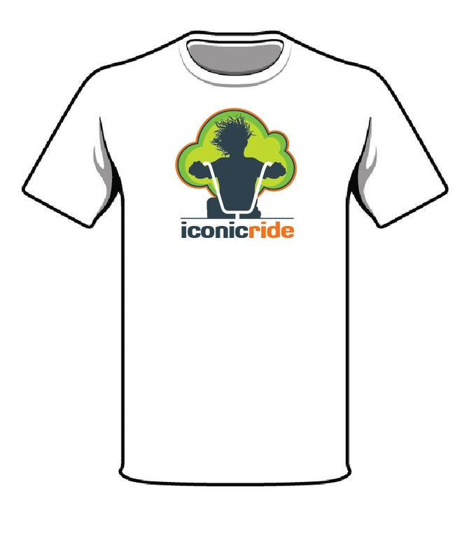 T-Shirt will be available  in S,M,L,XL and  XXL