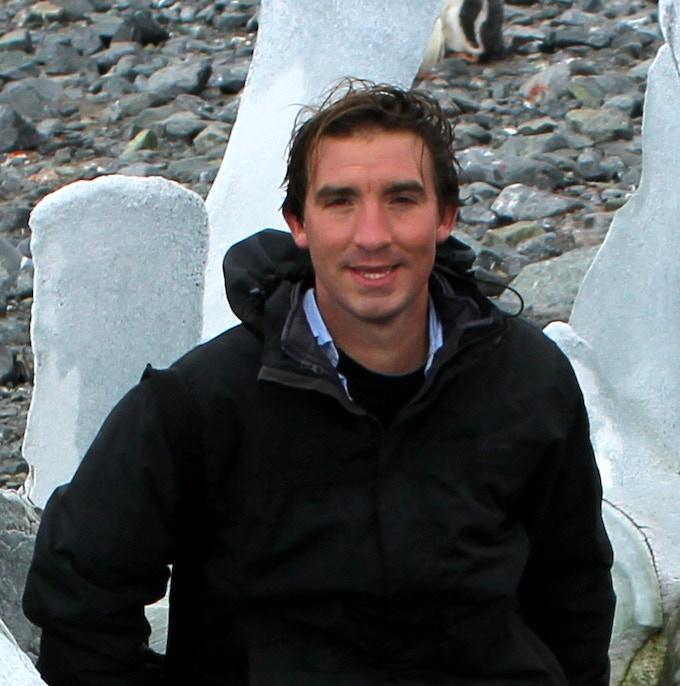 Stewart McPherson