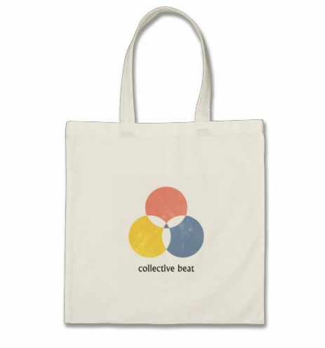 Bolsa de tela de Collective Beat