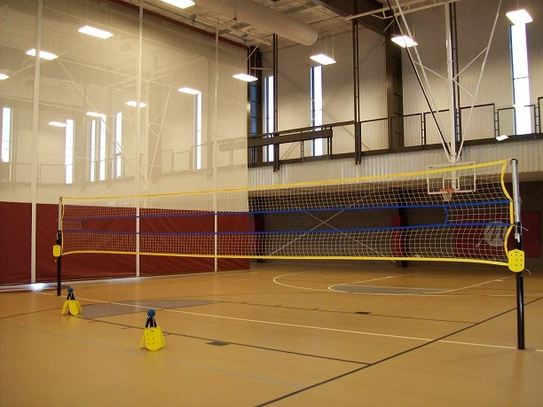 KHWIKBALL COMBINES THE BEST OF ALL RACQUET-NET SPORTS INTO ONE GAME