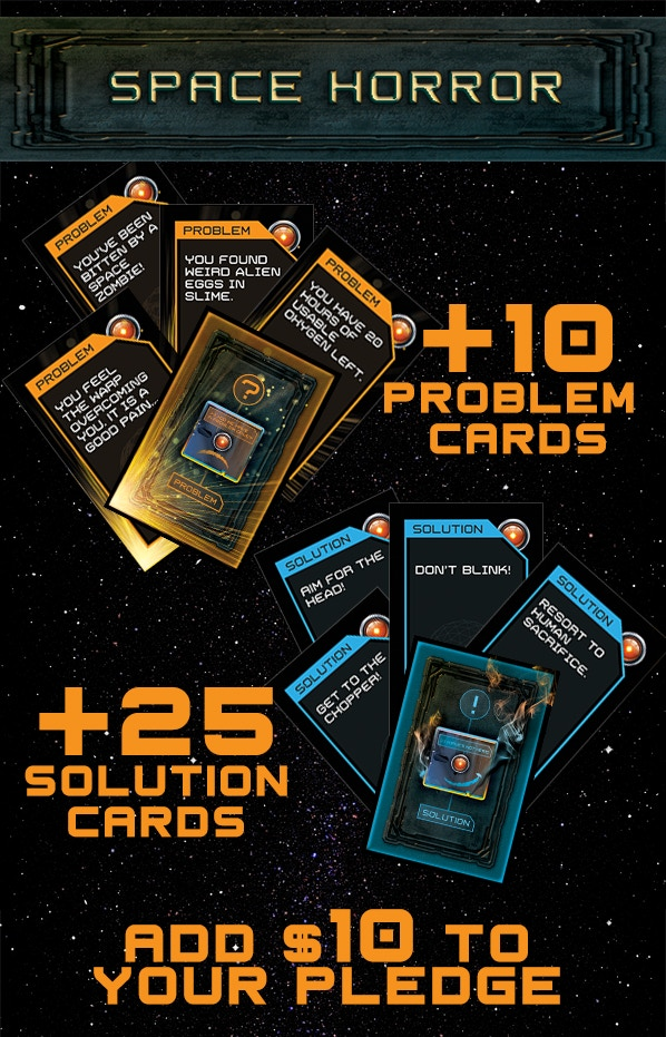 Add-on Card Deck #2