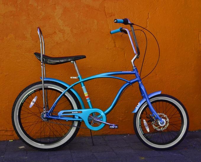Blue-Light Blue model artist's impression