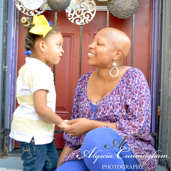 """""""I Am More Than My Hair because I have accepted and embraced the fact that I am so much more."""" ~Jameelah"""