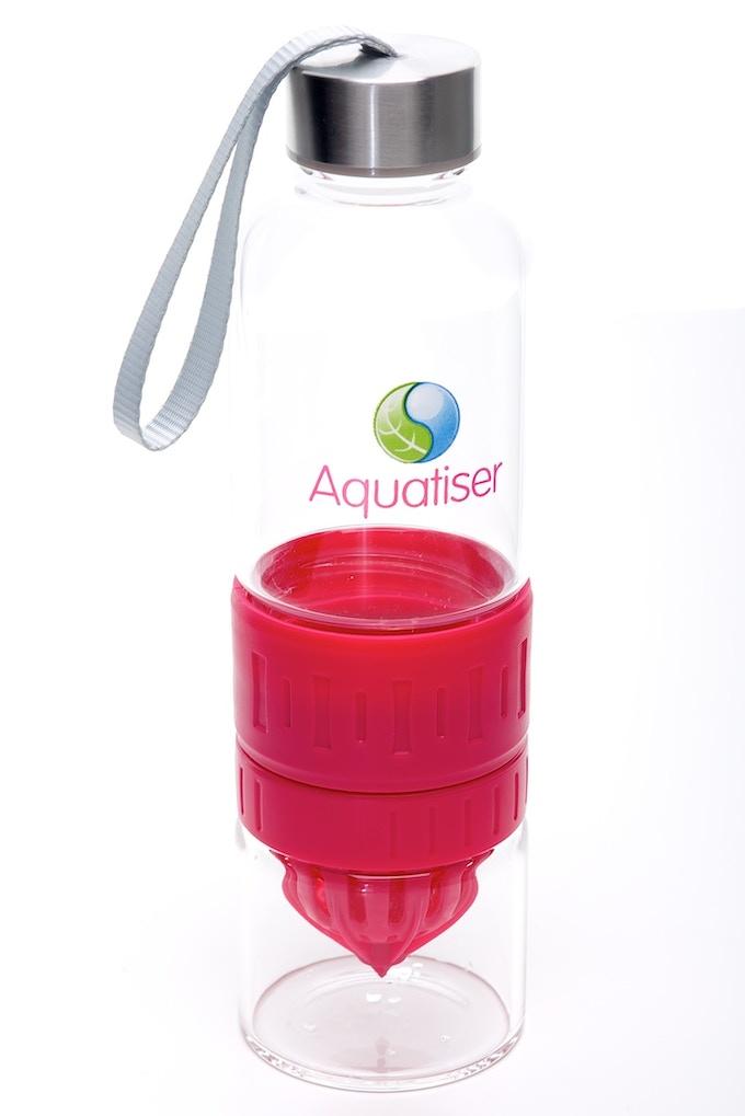 Pink Aquatiser