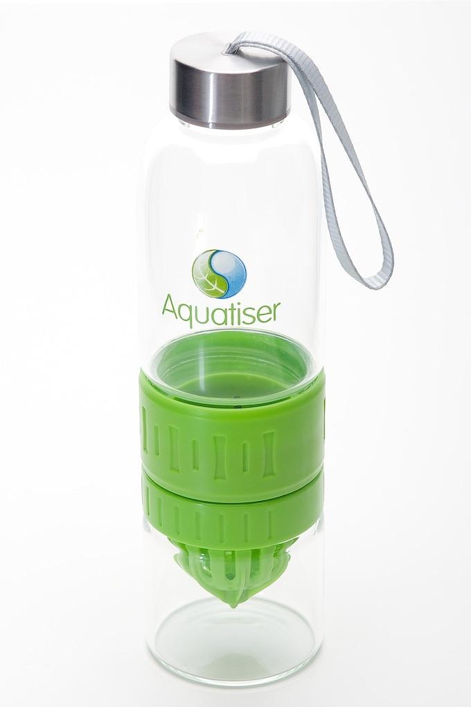 Green Aquatiser
