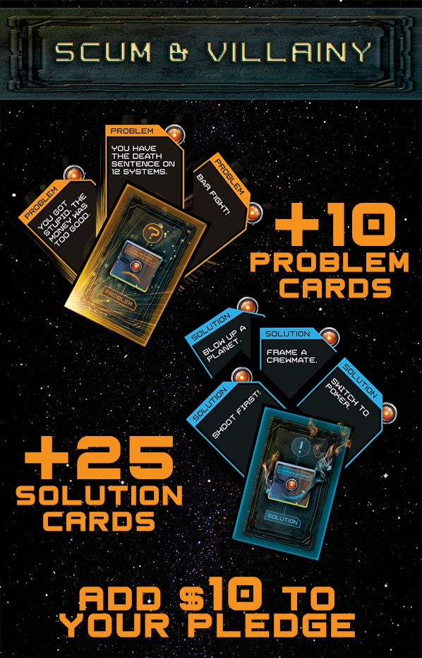 Add-on Card Deck #3