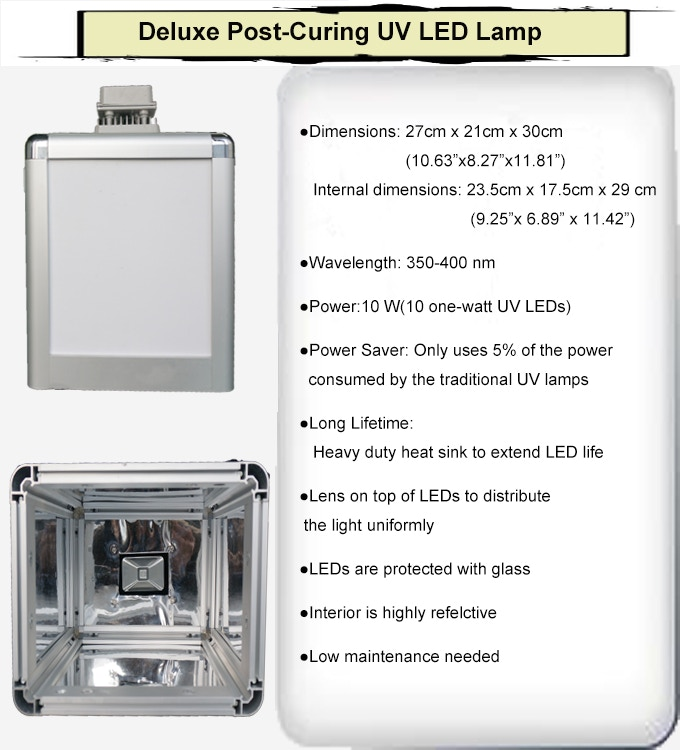 3d Home Design Deluxe 6 Free Download: Affordable, Fast, High Res DLP-SLA 3D Printer By