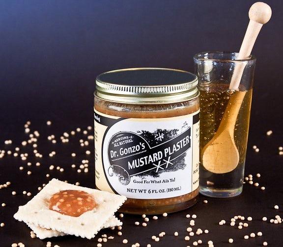 XX Mustard Plaster