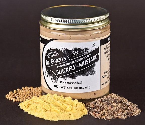 Blackfly Mustard