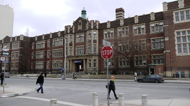UTS school