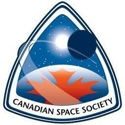 Thank you to the Canadian Space Society for your support!