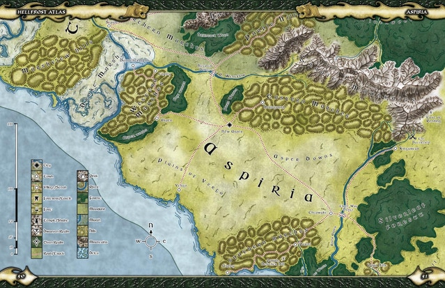 Hellfrost atlas of the frozen north by triple ace games ltd aspiria gumiabroncs Gallery