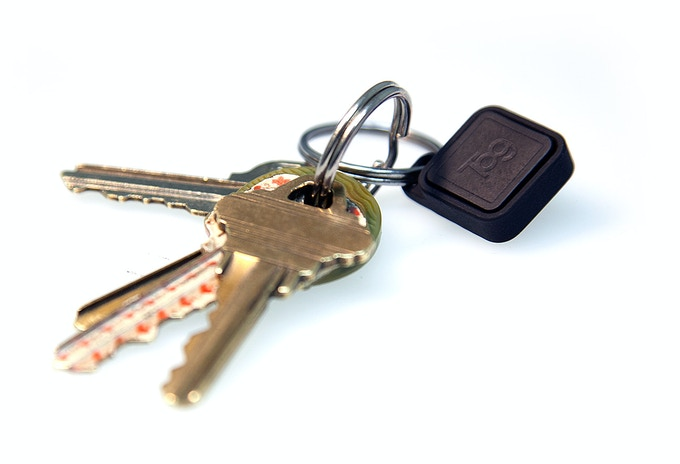 Tog prototype with Keychain TogMod