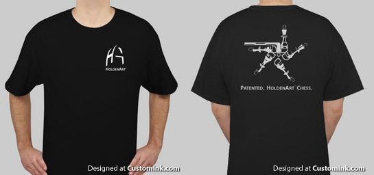 HoldenArt Tee-Shirt