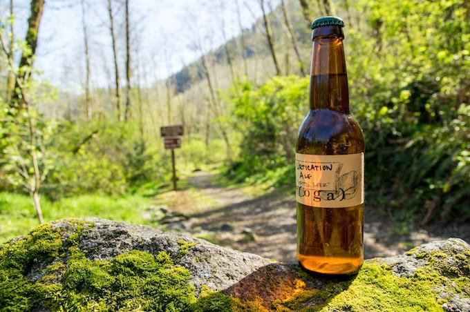 Urtication Ale: Spring Tonic Nettle Beer