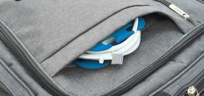 Designed for active MacBook users. User-friendly solutions... (blue version available after achieving fifth level of funding - see below)
