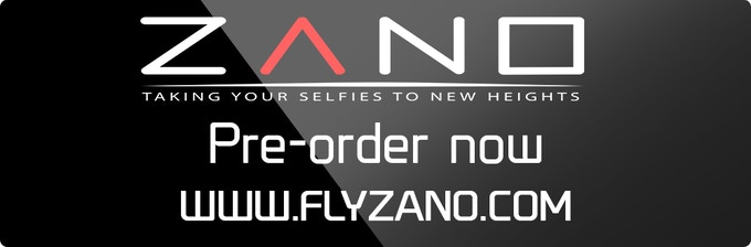 ZANO is still available to purchase through Pre-Order at www.flyzano.com