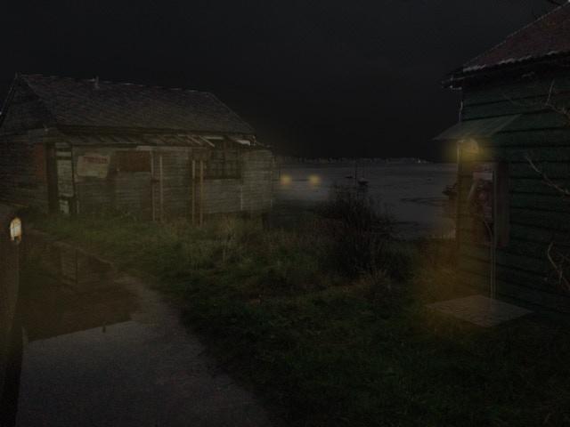Production image from coastal location
