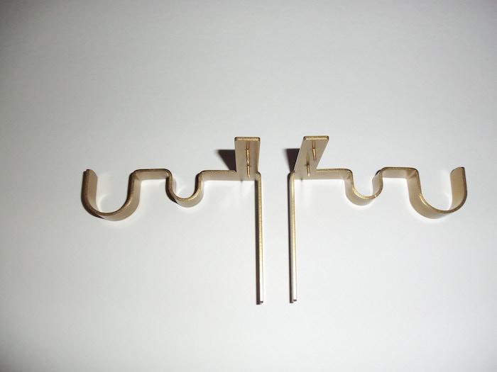 new screw less nail less curtain hardware design by thomas burr kickstarter. Black Bedroom Furniture Sets. Home Design Ideas